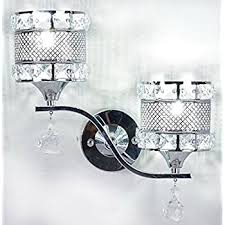 Chandelier Wall Sconce Possini Euro Design Glitz 12 1 2