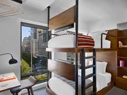 avroko creates u201cmicro hotel u201d in former industrial neighbourhood in