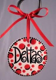 delta sigma theta wreath products i delta