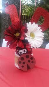 Ladybug Home Decor Best 25 Ladybug Centerpieces Ideas On Pinterest Ladybug Party