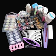 compare prices on nail extensions kit online shopping buy low