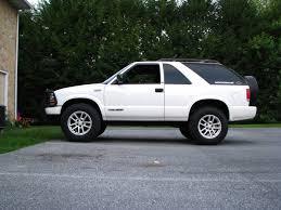 camaro aftermarket rims 4th camaro wheels on 04 4x4 blazer blazer forum chevy