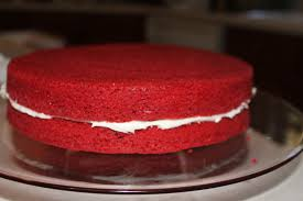 confections from the cody kitchen red velvet layer cake