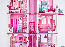 barbie dreamhouse 2013 makeover favorite doll