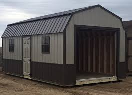 high barn shed wood vinyl metal storage barns for sale nd mn u0026 ia