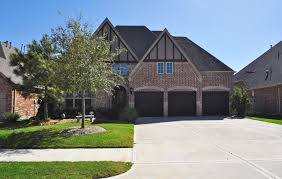 3 Car Garage Homes by Cinco Ranch Homes 27411 Rosewood Valley Drive For Sale Realtor