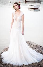 beyond beautiful christos costarellos wedding dresses chic