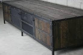 Vintage Industrial File Cabinet Fabulous Design On Industrial Office Furniture 12 Industrial