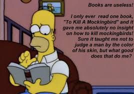 To Kill A Mockingbird Meme - to kill a mockingbird useful funny