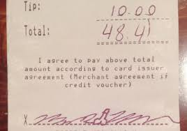 Sweetest Day Meme - this is how my boyfriend signs the receipt when drunk happy