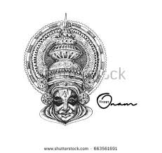 kathakali stock images royalty free images u0026 vectors shutterstock