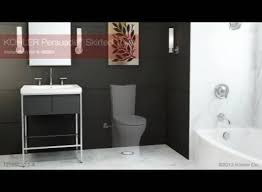 Lowes Comfort Height Toilet Shop Kohler Persuade White Watersense Labeled Dual Elongated Chair