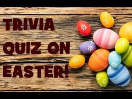 easter facts trivia trivia quiz on easter history origin and fun facts youtube