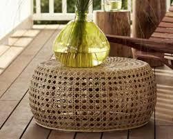 Rattan Coffee Table Coffee Table