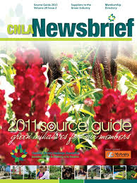 2011 cnla membership source guide by canadian nursery landscape