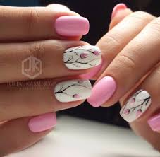 20 puuuurfect cat manicures cat nail art designs for lovers pink