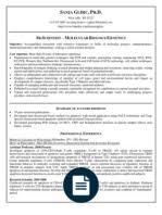 Sample Lab Technician Resume by Laboratory Technician Resume Sample