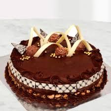 ferrero rocher 1 2 kg cake online delivery in gurgaon