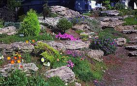 rocks for garden
