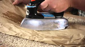 Remove Candle Wax From Laminate Floor How To Get Candle Wax Out Of Wool Carpet Carpet U0026 Flooring Youtube