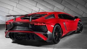 2011 lamborghini aventador price lamborghini lp750 4 superveloce confirmed for australia car