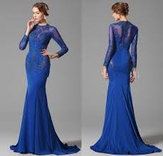 aliexpress com buy 2017 latest designs evening gowns long sleeve