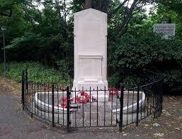 314 best fencing images on file london plumstead plumstead common war memorial jpg