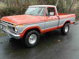77 Ford F 150 Truck Bed - 1977 ford f150 ranger xlt 4x4 very nice 2 owners a must see