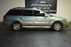 subaru outback modified subaru outback limited awd ari motors