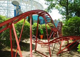 Six Flags New Jersey Tickets The Great Chase Six Flags New England