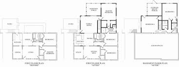 Bedroom And Bathroom Addition Floor Plans Small Carpenters At Large