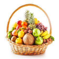 fruit basket delivery fruit basket large phuket flower deliveryphuket flower delivery