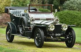 Used 1909 Rolls Royce Pre 1940 For Sale In Essex Pistonheads