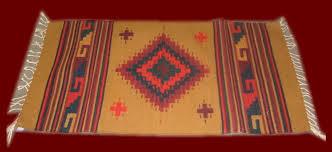 Zapotec Rug Paintings Mexican Premium Zapotec Rugs