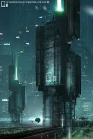 247 best cyberpunk future cities images on pinterest future city