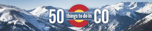 colorado winter list 50 things to do to the best