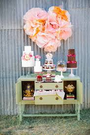 Top 20 Candy Bars Top 20 Wonderful Vintage Dresser Ideas For Your Big Day Rustic