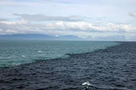 Alaska how do sound waves travel images Mythbusting 39 the place where two oceans meet 39 in the gulf of