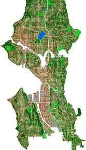 Map Seattle University by Iufa Geospatial Portal Rsgal University Of Washington