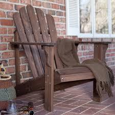 belham living richmond deluxe shorea wood adirondack 2 chair set