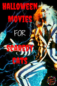21 halloween movies for scaredy cats almost ginger