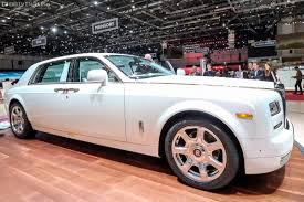 rolls royce concept cars rolls royce brings a sense of serenity to geneva motor show