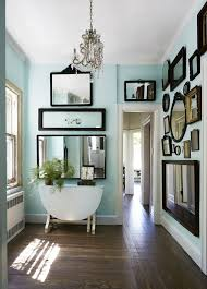 home interior mirror best 25 wall of mirrors ideas on mirror gallery wall