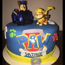 7 paw patrol images paw patrol birthday cake