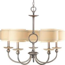 Double Drum Shade Chandelier 207 Best Lighting Images On Pinterest Ceiling Lights Bathroom
