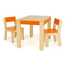Red Kids Desk by Contemporary Furniture Design Tables Kids Desk Toddler Table Table