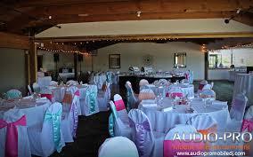 wedding dj columbus ohio audio pro mobile dj sams reception the boat house at confluence