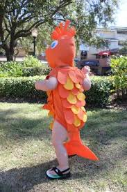 Lorax Halloween Costume 7 Diy Family Fish Halloween Costume Idea Shejustglows