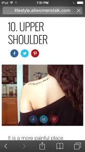 the 25 best upper shoulder tattoos ideas on pinterest bird