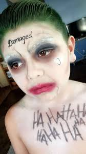 Joker Halloween Make Up 18 Best Behind The Face Beauty Images On Pinterest Face Beauty